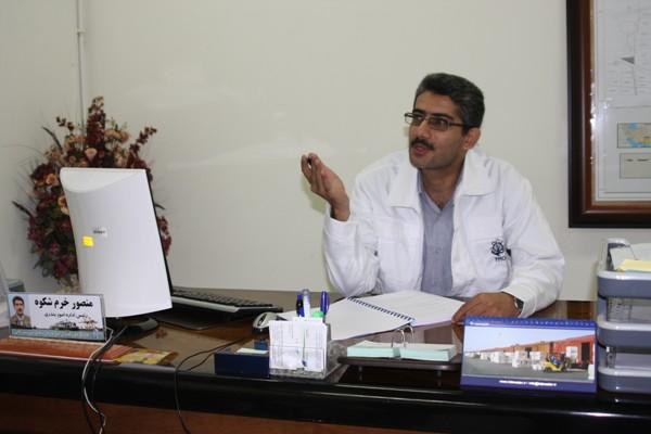 منصور-خرمشکوه