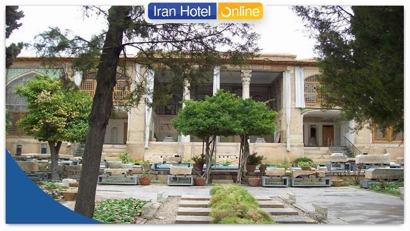 سفر به شیراز در بهار