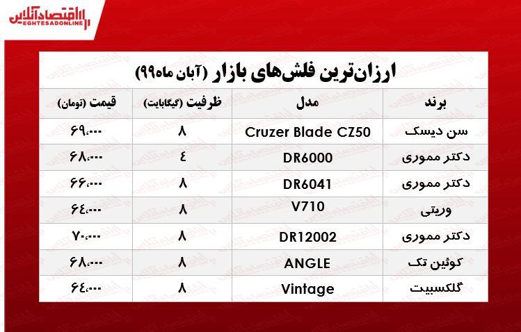 فلش+ارزان