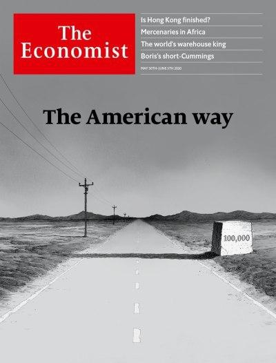 اکونومیست-کرونا