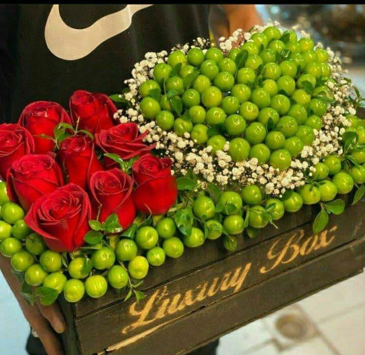 باکس-گوجه-سبز