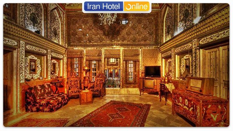 تخفیف هتل های ایران