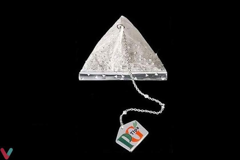 چای-الماس