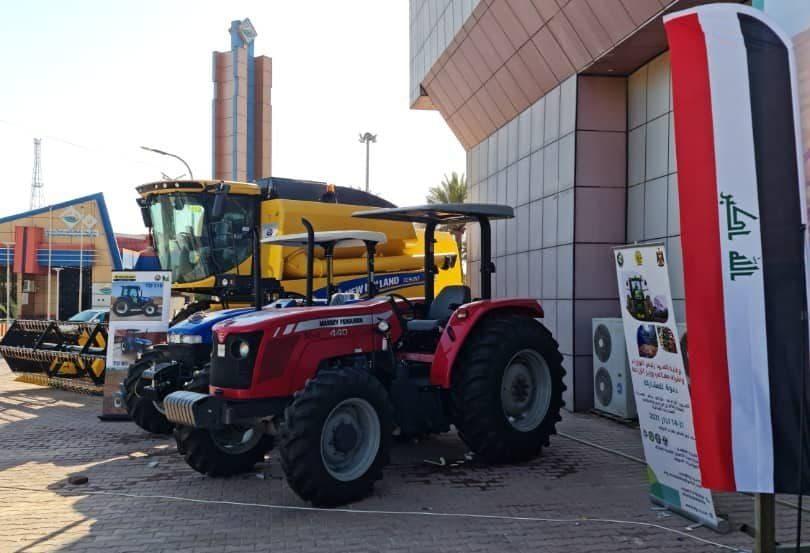 نمایشگاه-کشاورزی-عراق-2