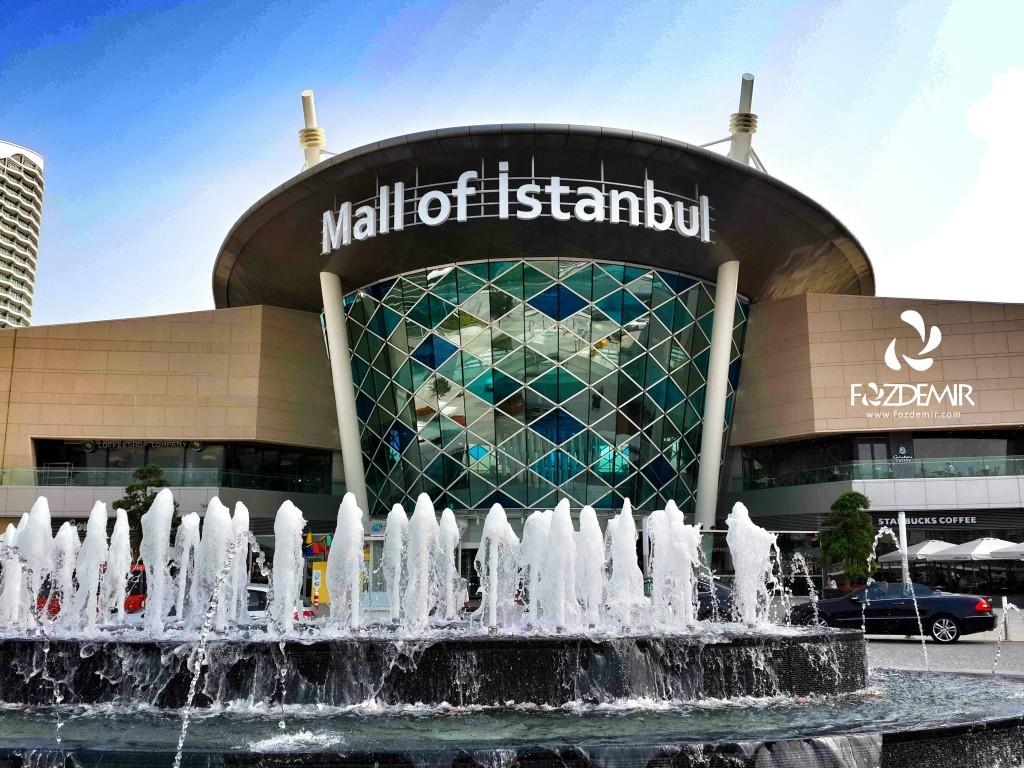 بازاربشیکتاش استانبول