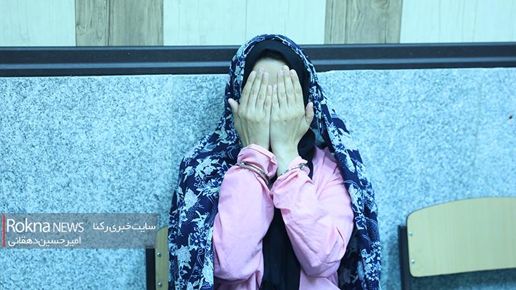 آخرین خبرها از قتل محمود باستانی / قاتل دستفروش مترو بود! + عکس