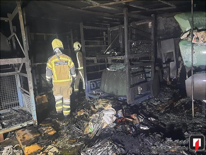 آتشسوزی_انبارشیشه (3)