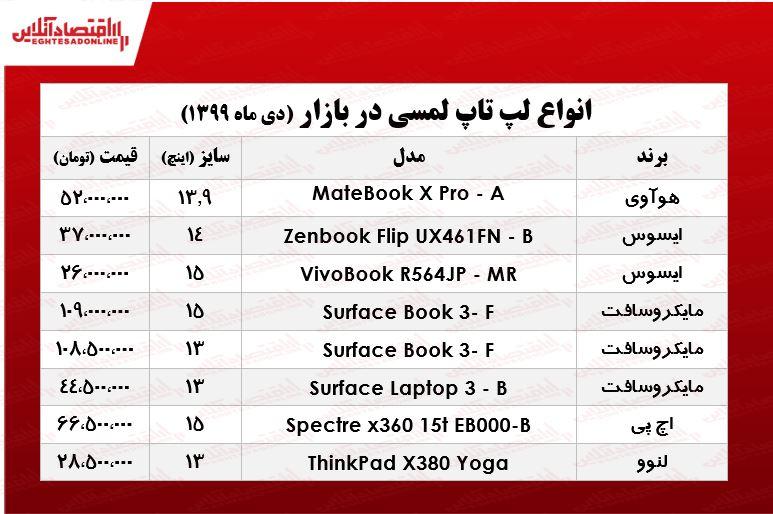لپ+تاپ+لمسی
