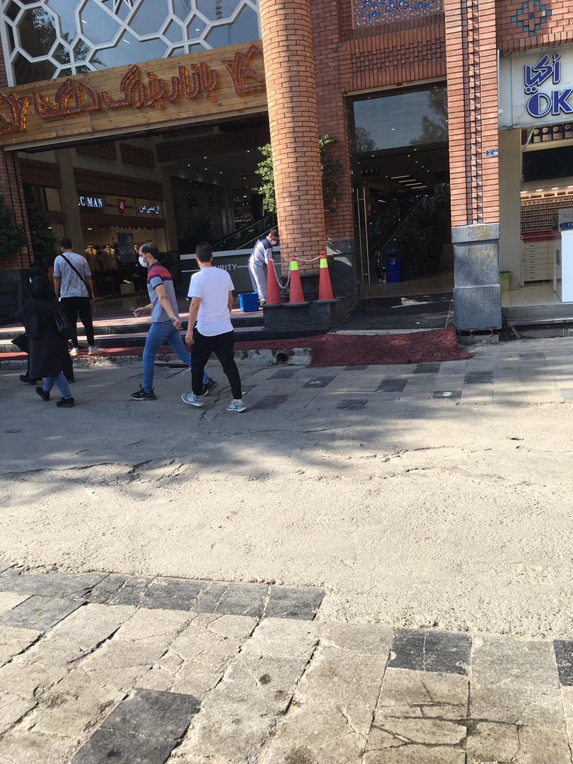 بازار-بزرگ-تهران-1