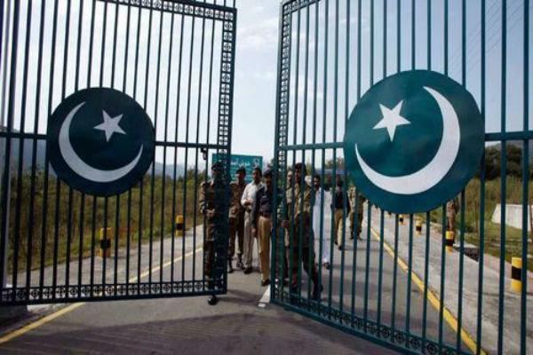 مرز پاکستان