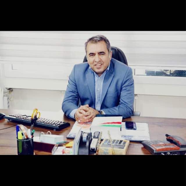 سیاوش غیبی پور