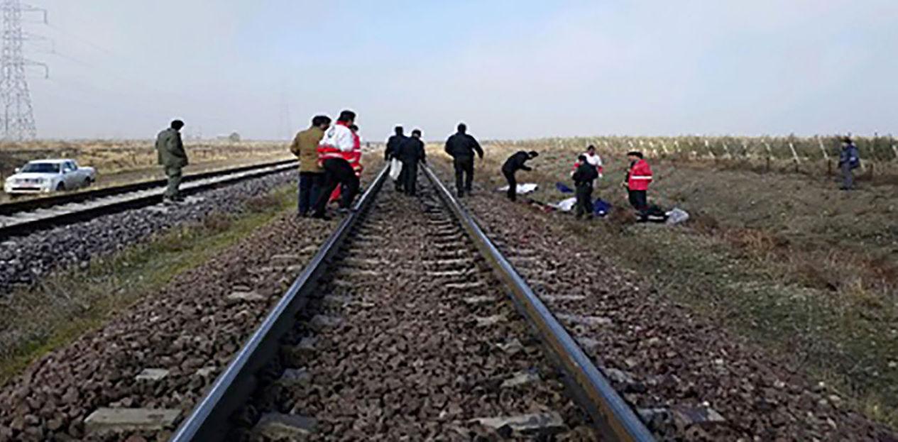 یزد-حادثه-قطار