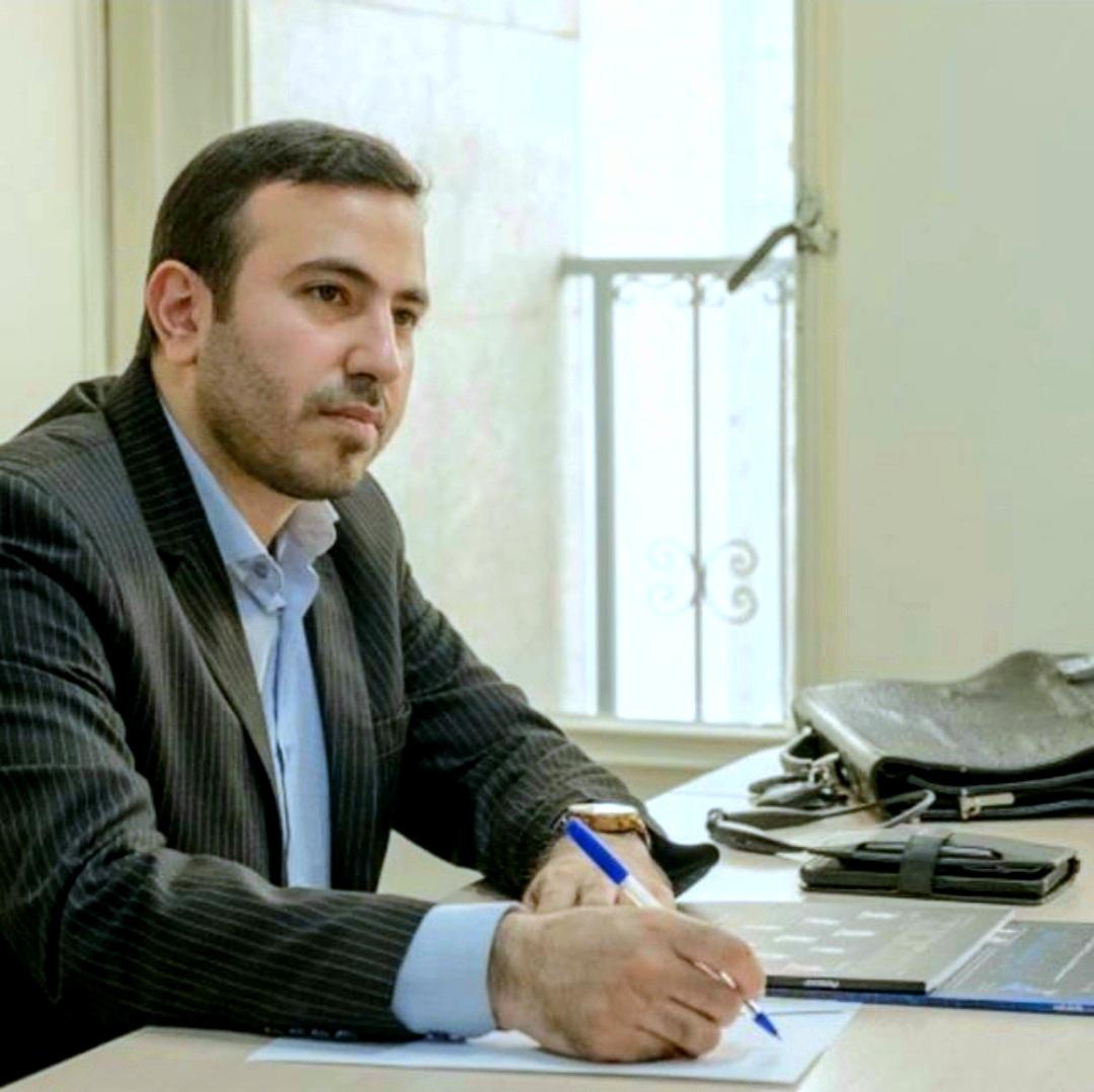 محمدجواد میرطاهر