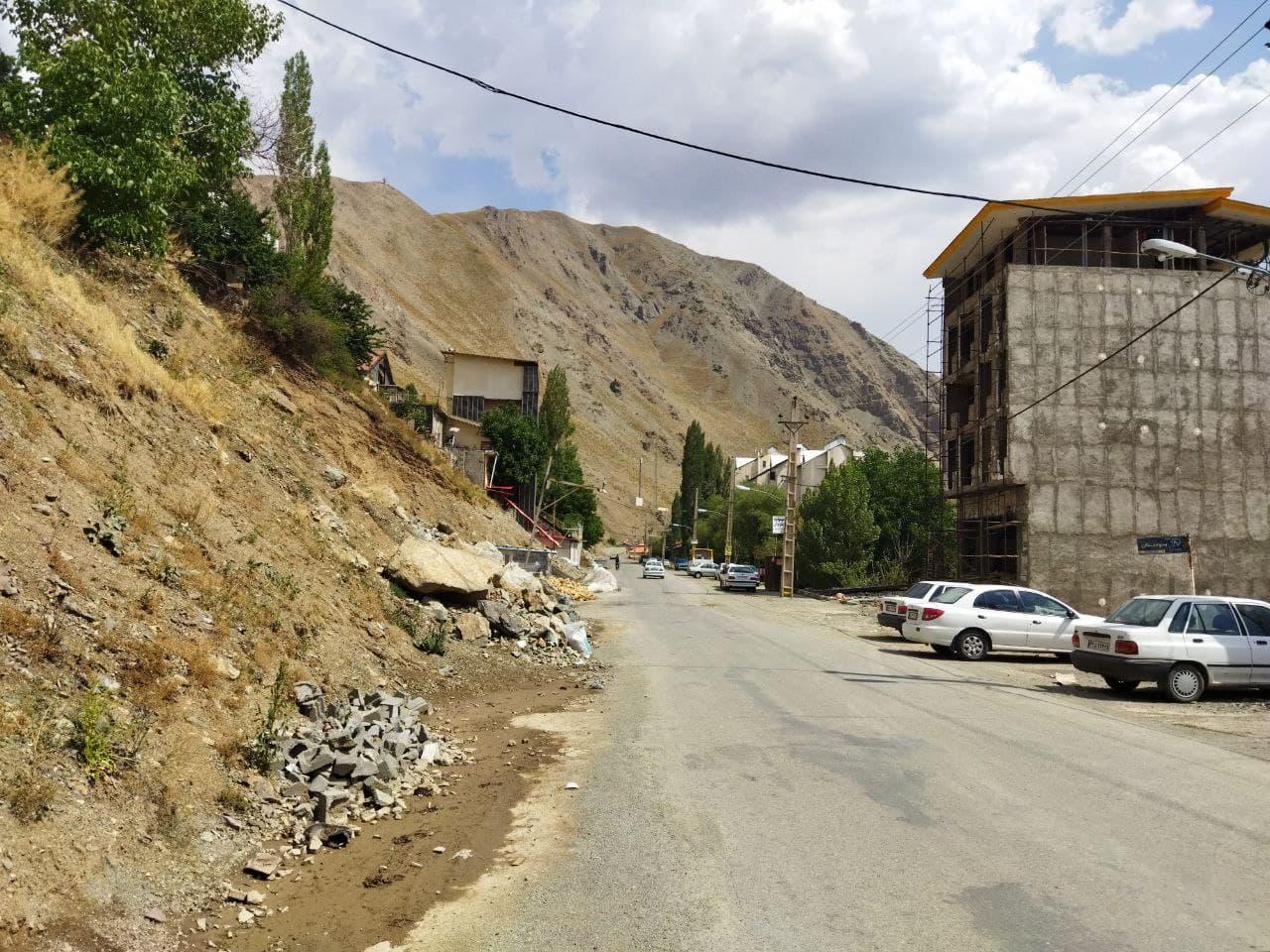 روستای-دیزین