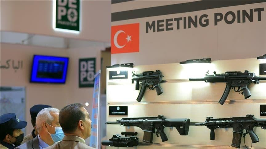 نمایشگاه-دفاع-عراق
