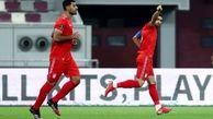 این ۲ گلزن ایرانی نامزد بهترین بازیکن مقدماتی جام جهانی شدند