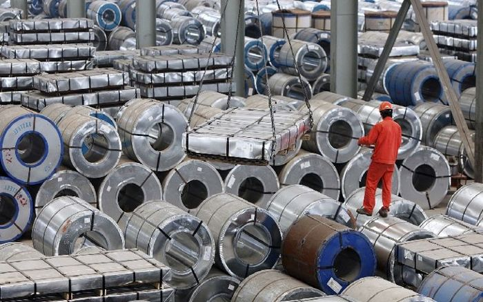 رشد درآمد فولاد مبارکه از فروش محصولات سرد