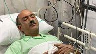 مهران غفوریان از اتاق عمل به سلامت خارج شد