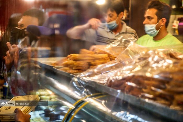 تصاویر/ ماه مبارک رمضان در شهر قرمز کرونا
