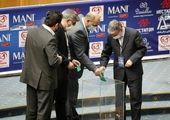 عزیزی خادم: خودم را خادم فوتبال ایران میدانم