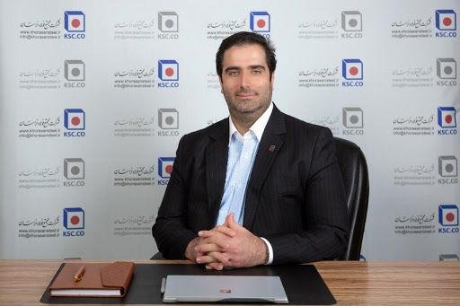 فولاد خراسان در مسیر سرمایهگذاریهای توسعهای