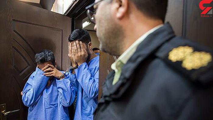 کودک ربایی کرمان چه ربطی به انتخابات داشت؟