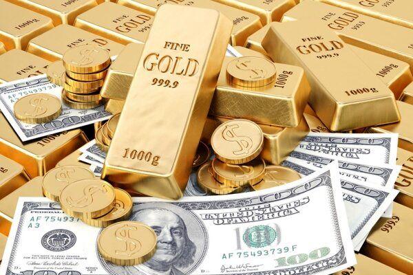 دلار ساز جدیدش را کوک کرد