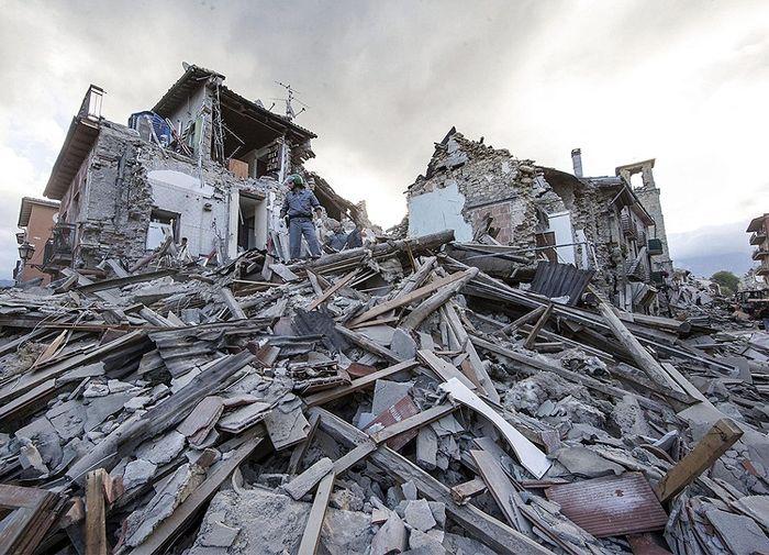 احتمال افزایش زلزله در کشور