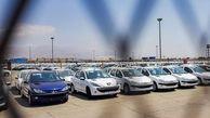 ۳ نکته مهم درباره وضعیت بازار خودرو در ۱۴۰۰
