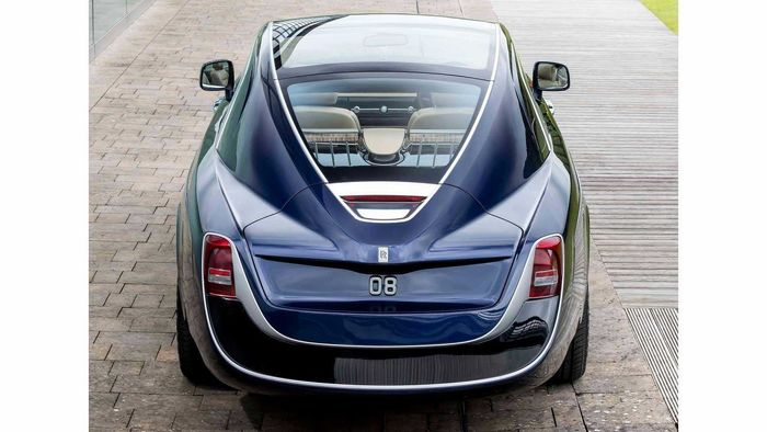 گران ترین خودروی لوکس دنیا