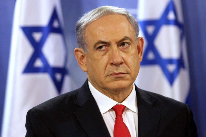 واکنش نتانیاهو به حملات موشکی حماس و جهاد اسلامی