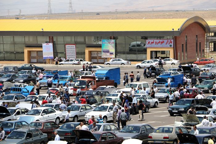 راهکار بورس برای جلوگیری از دلالی در بازار خودرو