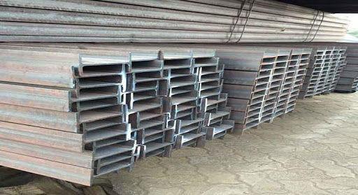 عرضه مقاطع طویل فولادی در بورس کالا