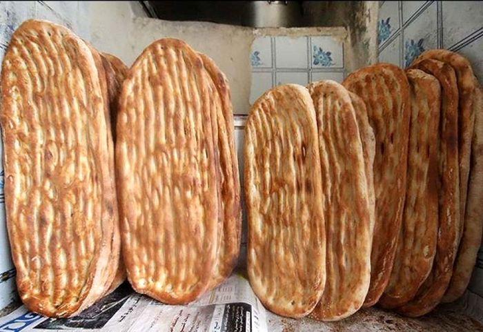 وقتی نان بربری ۳۵ تومان بود + جدول قیمت ۲۰ سال قبل