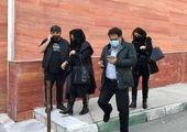 علی انصاریان در آستانه بازگشت به زندگی