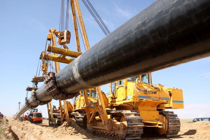 بهرهبرداری پروژههای گازرسانی در ۶ استان