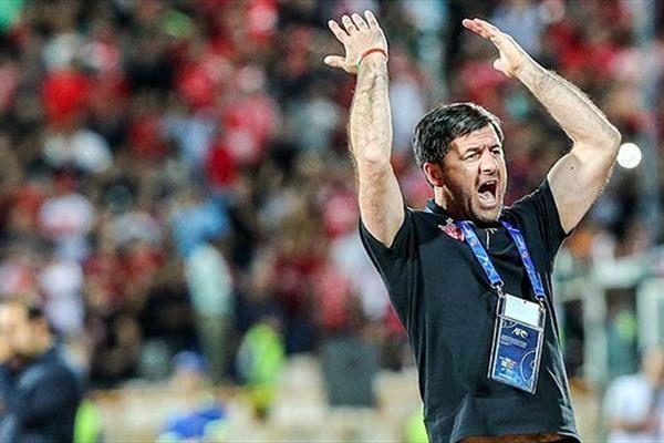 کریم باقری در تیم ملی چه میکند؟