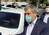 واکنش تند نماینده مجلس به رد صلاحیت احمدینژاد +فیلم