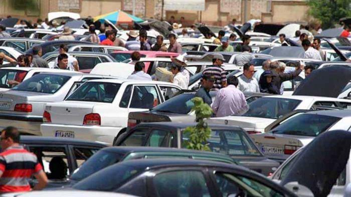 ثبات نسبی قیمت در بازار خودرو