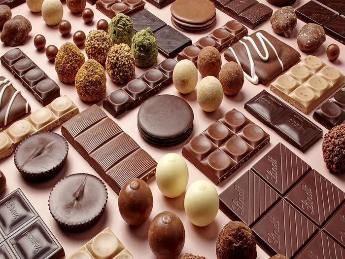 بیسکوئیت و شکلات هم گران شد