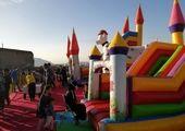 برگزاری دهمین نمایشگاه صنعت تفریحات و شهربازی