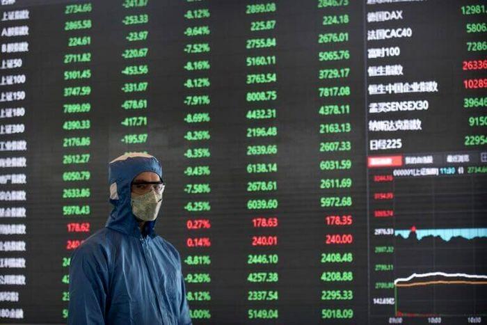 عرضه اولیه ۱۲ میلیارد دلاری چینیها در این کشور