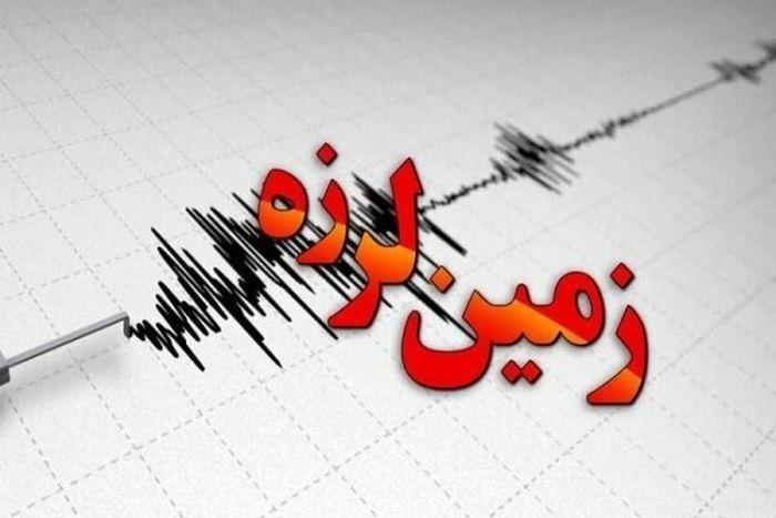 فوری / زلزله در آذربایجان غربی