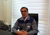 پیام تبریک مدیرعامل فولاد سنگان به مناسبت سالگرد افتتاح کارخانه گندلهسازی