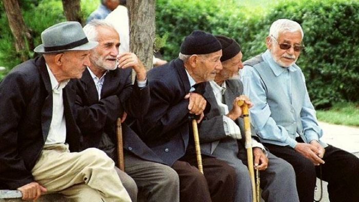 سالمندان با این راهکارها شاد زندگی میکنند