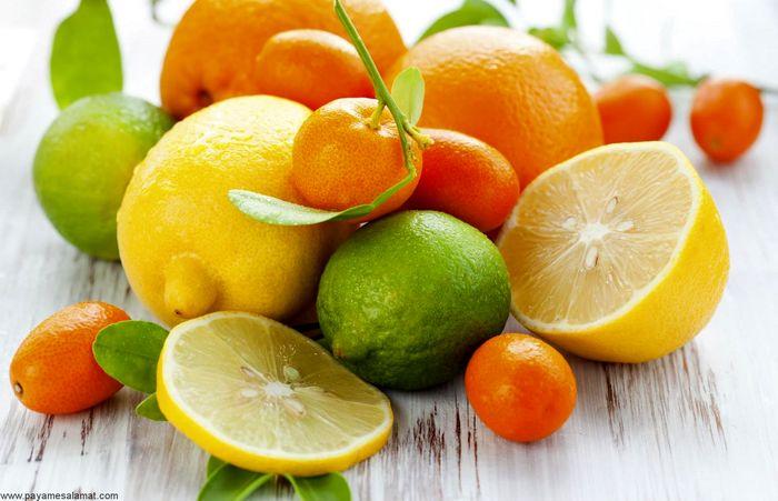دم دست ترین خوراکی ها برای تقویت سیستم ایمنی