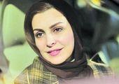 کشف حجاب آیتک جاویدنژاد بازیگر سریال «هم گناه»+عکس