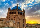 مهربانترین کفاش خیابانی دنیا در زنجان