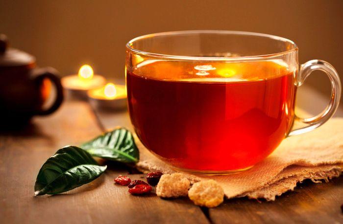 روزانه چقدر چای بنوشیم؟