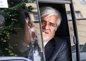 روایت ضرغامی از سیاستمداران آویزان!